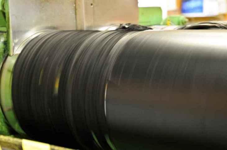 Isoprene rubber Polyisoprene (IR) | Gotlands Gummifabrik AB  Sweden
