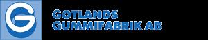 Gotlands Gummifabrik AB Logo