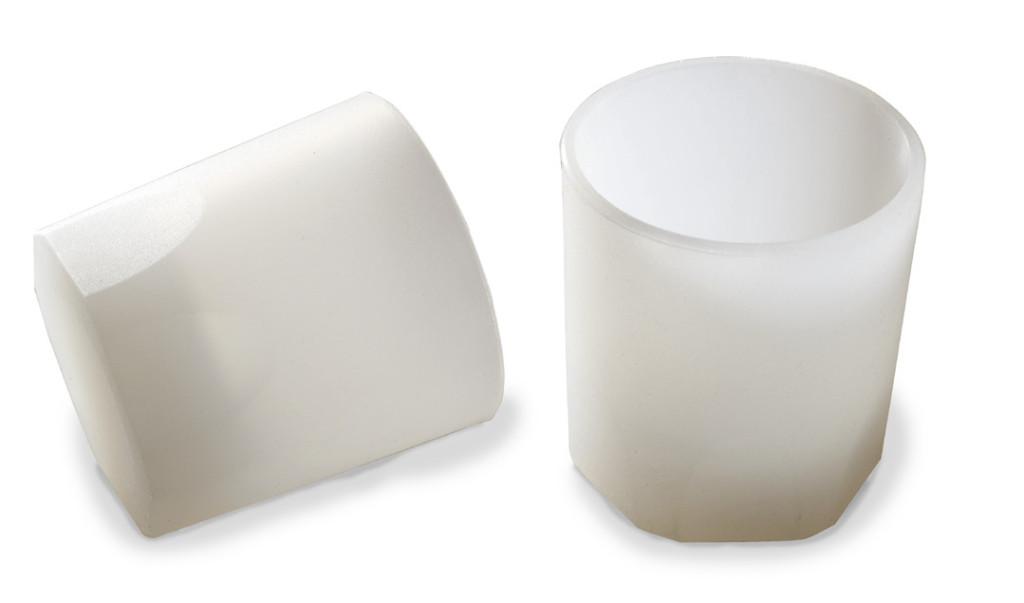 Snapsglas silikon